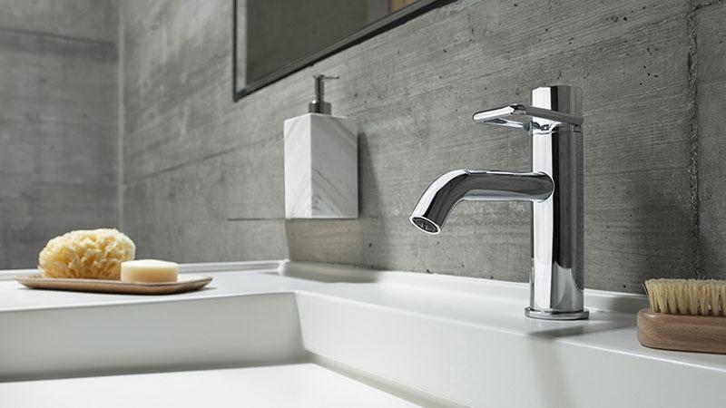 Lebensart in Bad und Küche - HEV Schweiz